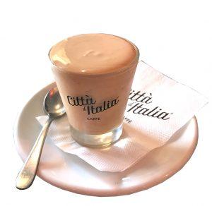 Crema Caffè per Bar, Ristoranti e Hotel