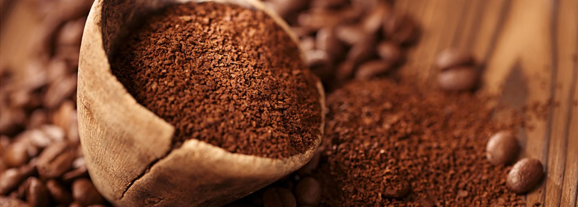 Miscele di Caffè Macinato