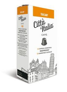 Capsule Espresso Tuscany