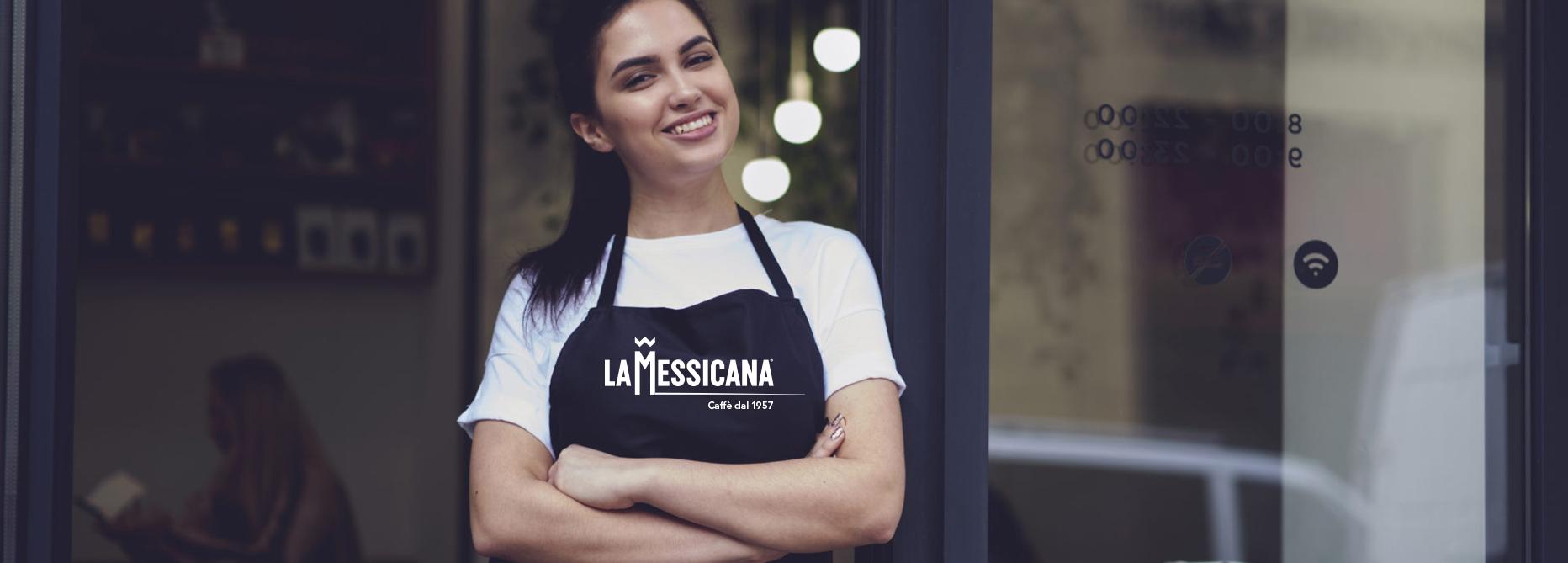 Accessori per Servizio Bar & Merchandising by La Messicana