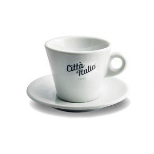 Long Coffee Cups