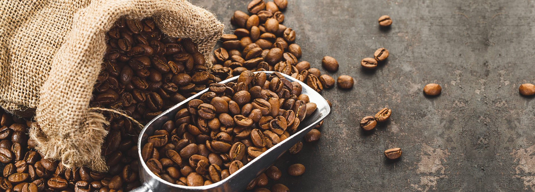 Miscele di Caffè in Grani - Caffè in Grani