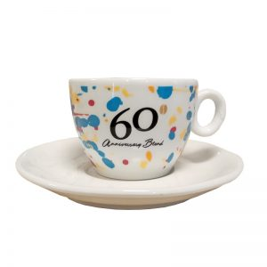 cappuccino - anniversary cup